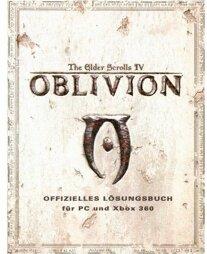 LÖSUNG - The Elder Scrolls 4 Oblivion, offiziell, gebraucht