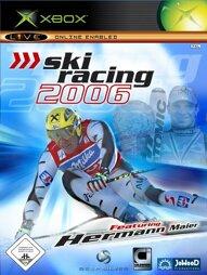Ski Racing 2006 (Featuring Hermann Maier), gebraucht - XBOX
