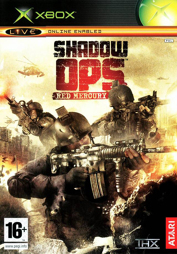 Shadow Ops Red Mercury, gebraucht - XBOX/XB360