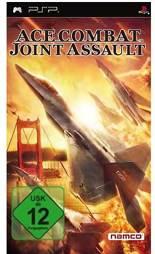 Ace Combat X2 Joint Assault - PSP