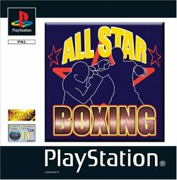 All Star Boxing, gebraucht - PSX