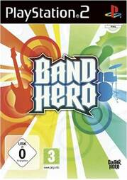 Band Hero, gebraucht - PS2