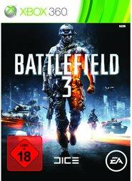 Battlefield 3 - XB360
