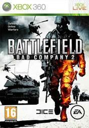 Battlefield Bad Company 2 - XB360