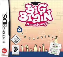 Big Brain Academy - NDS