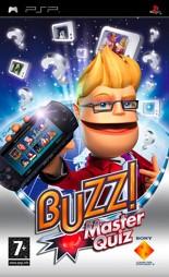 Buzz 1! Master Quiz - PSP