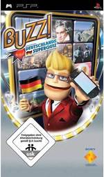 Buzz 3! Deutschlands Superquiz - PSP