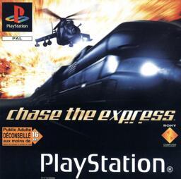 Chase the Express, gebraucht - PSX