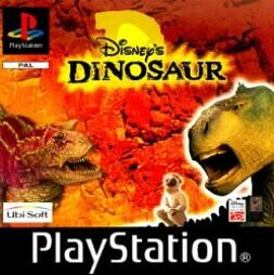 Disneys Dinosaur, gebraucht - PSX