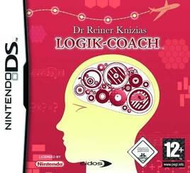 Dr. Reiner Knizias Logik-Coach - NDS