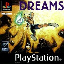 Dreams, gebraucht - PSX