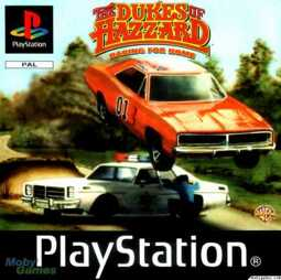 Dukes of Hazzard 1 Racing for Home, gebraucht - PSX
