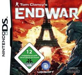EndWar - NDS