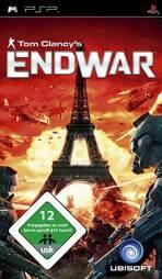 EndWar - PSP