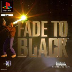 Fade to Black, gebraucht - PSX