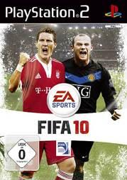 Fifa 2010, gebraucht - PS2