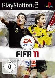 Fifa 2011, gebraucht - PS2