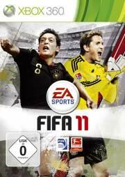 Fifa 2011 - XB360