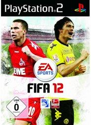 Fifa 2012, gebraucht - PS2