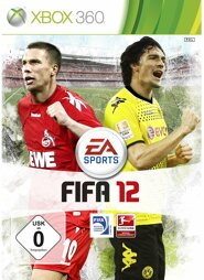 Fifa 2012 - XB360