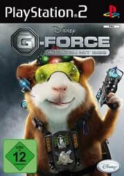 G-Force, gebraucht - PS2