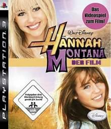 Hannah Montana 3 Der Film - PS3