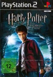 Harry Potter 6 Und der Halbblut-Prinz, gebraucht - PS2