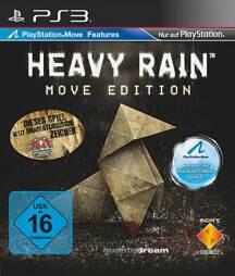 Heavy Rain (Move) - PS3