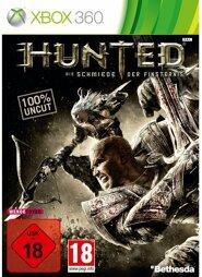 Hunted - Die Schmiede der Finsternis - XB360