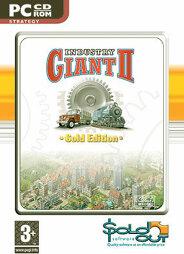 Der Industriegigant 2 Gold (inkl. Addon), engl. - PC-DVD