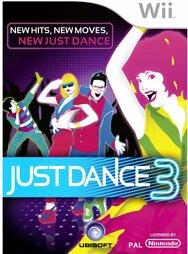 Just Dance 3, gebraucht - Wii