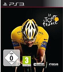Le Tour de France 2011, gebraucht - PS3