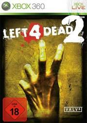 Left 4 Dead 2, gebraucht - XB360