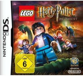 Lego Harry Potter Die Jahre 5 bis 7 - NDS