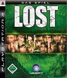 Lost - PS3