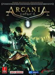 LÖSUNG - ArcaniA Gothic 4, offiziell