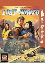 LÖSUNG - Lost Horizon 1, inoffiziell