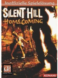 LÖSUNG - Silent Hill 5 Homecoming, inoffiziell