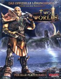 LÖSUNG - Two Worlds 2 The Temptation, offiziell