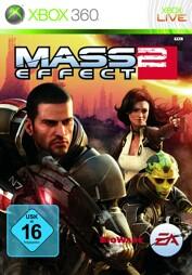 Mass Effect 2 - XB360