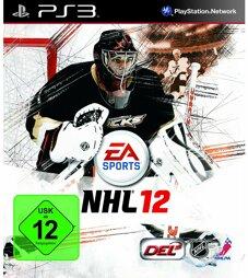 NHL 2012, gebraucht - PS3