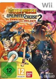 One Piece - Unlimited Cruise 2, gebraucht - Wii