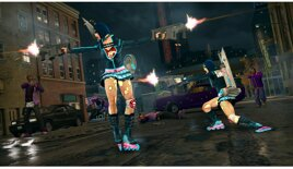 Saints Row 3 The Third Genki Edition, gebraucht - PS3
