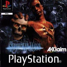 Shadow Man 1, gebraucht - PSX