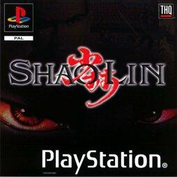 Shaolin, gebraucht - PSX