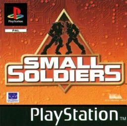 Small Soldiers, gebraucht - PSX