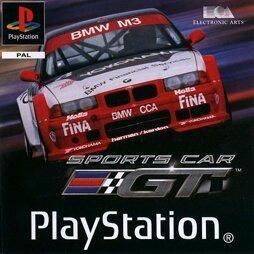 Sports Car GT, gebraucht - PSX
