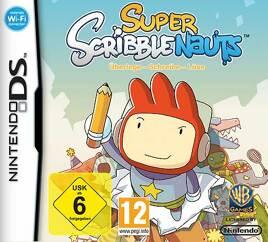 Super Scribblenauts (Teil 2) - NDS