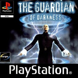 The Guardian of Darkness, gebraucht - PSX