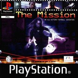 The Mission, gebraucht - PSX